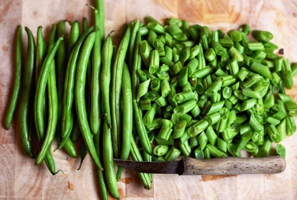 Can You Freeze Fresh Green Beans